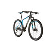 "Giant XTC Advanced 1.5 GE 29"" MTB Hardtail svart"